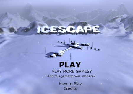 iceescape